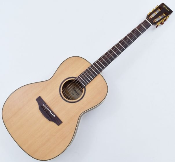 Takamine CP3NYK New Yorker Acoustic Electric Guitar Satin Natural, TAKCP3NYK
