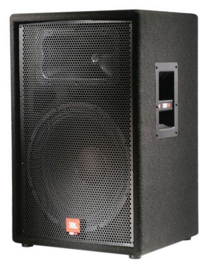 JBL JRX115 Two Way Sound Reinforcement Loudspeaker System[, JRX115]
