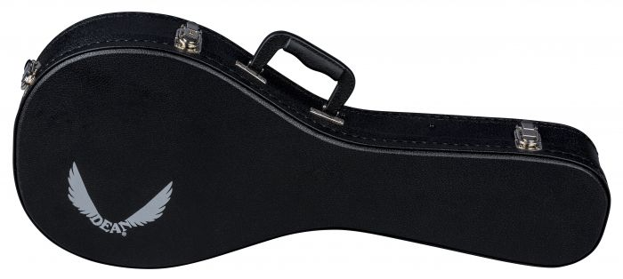 Dean Deluxe Hard Case Mandolin A Style DHS MA, DHS MA