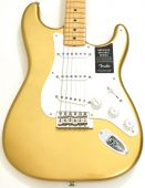 Fender American Original 50s Stratocaster Electric Guitar Aztec Gold