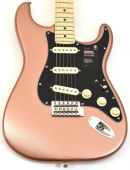 Fender American Performer Stratocaster Electric Guitar Penny