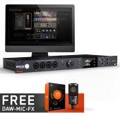 Antelope Audio Orion Studio Synergy Core Audio Interface