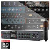 Antelope Audio Goliath HD Gen 3 Audio Interface + Edge Duo
