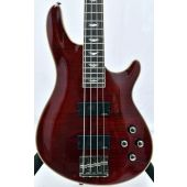 Schecter Omen Extreme-4 Electric Bass Black Cherry B-Stock 0186