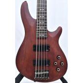 Schecter Omen-5 Electric Bass Walnut Satin B-Stock 1159