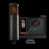 Antelope Audio Edge Duo Condenser Modeling Mic