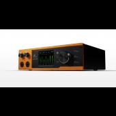 Antelope Audio Amári - Reference-Grade USB3 AD/DA Converter & Headphone Amplifier
