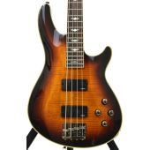 Schecter Omen Extreme-4 Electric Bass Vintage Sunburst B-Stock 0609
