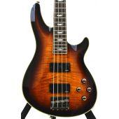 Schecter Omen Extreme-4 Electric Bass Vintage Sunburst B-Stock 0085