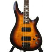 Schecter Omen Extreme-4 Electric Bass Vintage Sunburst B-Stock 0142