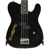 Schecter dUg Pinnick Baron-H Electric Bass Gloss Black B-Stock 0805