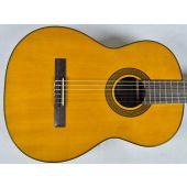 Takamine GC3-NAT G-Series Classical Guitar in Natural Finish TC14013350