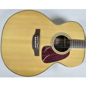 Takamine GN93 G-Series G90 Acoustic Guitar in Natural Finish TC13052100