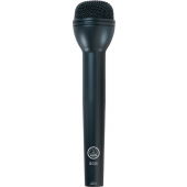 AKG D230 High-Performance Dynamic ENG Microphone