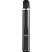 AKG C1000 S High-Performance Small Diaphragm Condenser Microphone