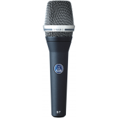 AKG D7 (S) Reference Dynamic Vocal Microphone