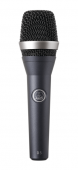 AKG D5 S Professional Dynamic Vocal Microphone With On/Off Switch