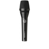 AKG P5 S High-Performance Dynamic Vocal Microphone With On/Off Switch