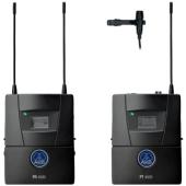 AKG PR4500 ENG Set PT BD8 Reference Wireless ENG/EFP Set