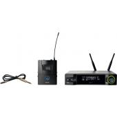 AKG WMS4500 Instrumental Set BD8 Reference Wireless Microphone System