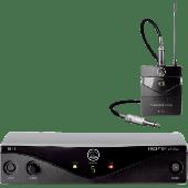 AKG Perception Wireless 45 Instr Set BD A - High Performance Wireless Microphone System