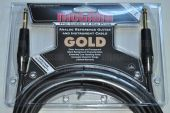 Mogami Gold Instrument Cable 25 ft.