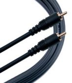 Mogami Pure Patch RR Cable 1 ft.
