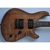Schecter Masterwork Raiden Custom USA Electric Guitar
