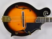 Ibanez M522S-BS Mandolin in Brown Sunburst High Gloss Finish B-Stock GS151104102