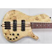Ibanez SR Bass Workshop SRSC800 Electric Bass Natural Flat