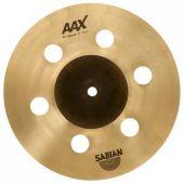 """Sabian 10"""" AAX Air Splash Brilliant Finish"""