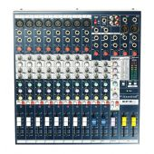 Soundcraft EFX8 Lexicon Effects Mixer