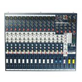 Soundcraft EFX12 Lexicon Effects Mixer