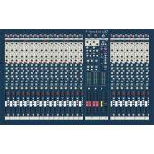 Soundcraft LX7ii 24ch 24+4/4/3 Console
