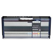 Soundcraft GB8 24ch  24+4/8/2 GB Series Console