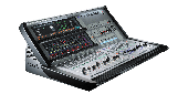 Soundcraft Vi1 Vi Series Console - 48 Channels