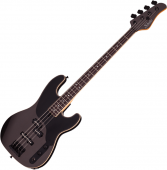 Schecter Michael Anthony Electric Bass Carbon Grey