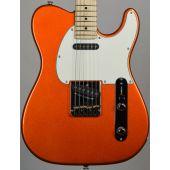 G&L USA ASAT Classic Electric Guitar Tangerine Metallic
