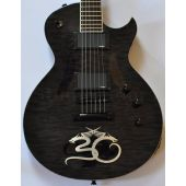 ESP 30th Anniversary Eclipse Custom Electric Guitar with Case