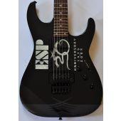 ESP KH-30 Kirk Hammett 30th Anniversary Electric Guitar Extremely Rare