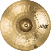 "Sabian 21"" HHX Evolution Ride Brilliant Finish"