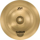 "Sabian XSR 18"" Chinese"