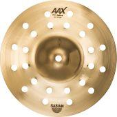 "Sabian 10"" AAX Aero Splash Brilliant"