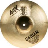 "Sabian 11"" AAX X-Plosion Splash Brilliant Finish"