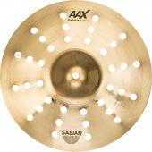 "Sabian 12"" AAX Aero Splash Brilliant"