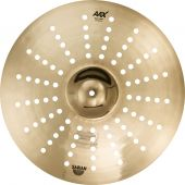"Sabian 20"" AAX Aero Crash Brilliant"