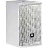 JBL AC15 Ultra Compact 2-Way Loudspeaker with 1 x 5.25 LF White SINGLE UNIT