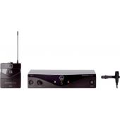 AKG Perception Wireless 45 Pres Set BD A - High Perfromance Wireless Microphone Set B-Stock