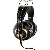 AKG K240 Studio - Professional Studio Headphones B-Stock