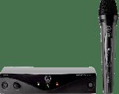 AKG Perception Wireless 45 Vocal Set BD U2 - High Performance Wireless Microphone System B-Stock